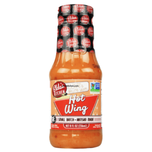 Hot Wing